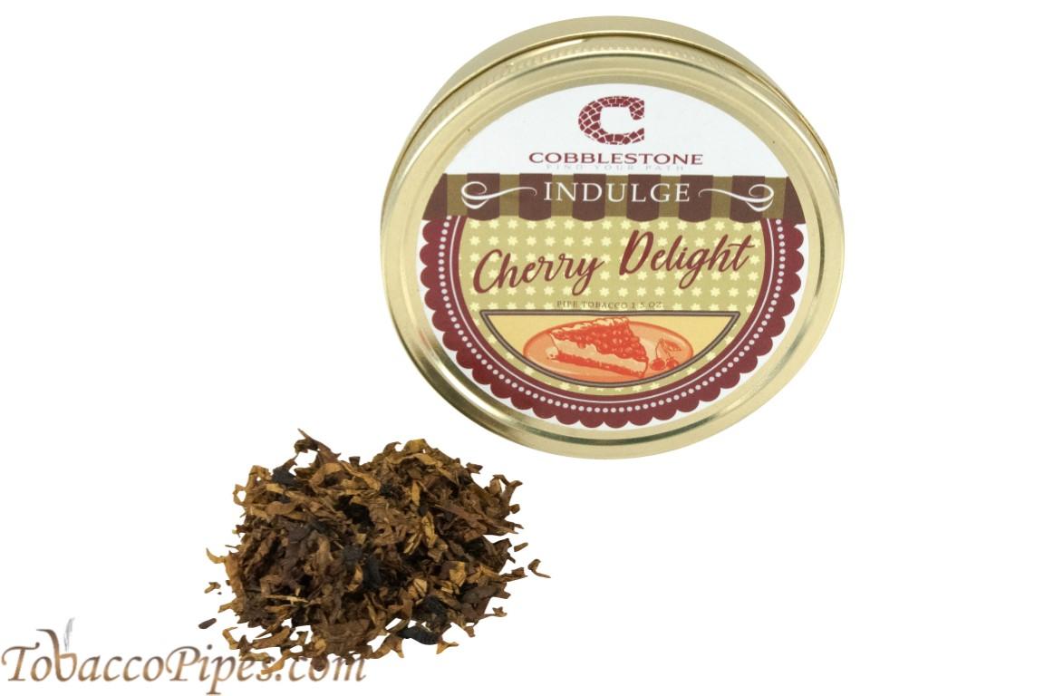 Cobblestone Cherry Delight