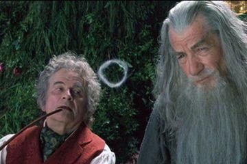 Bilbo's Pipe