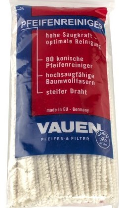 Vauen Tapered Pipe Cleaners